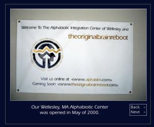 MA Alphabiotic Center