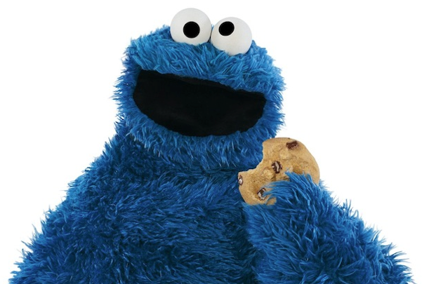 Cookie Monster-The New England Alphabiotic Foundation